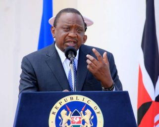 Kenyatta Owned Media House Ordered To Pay Employees