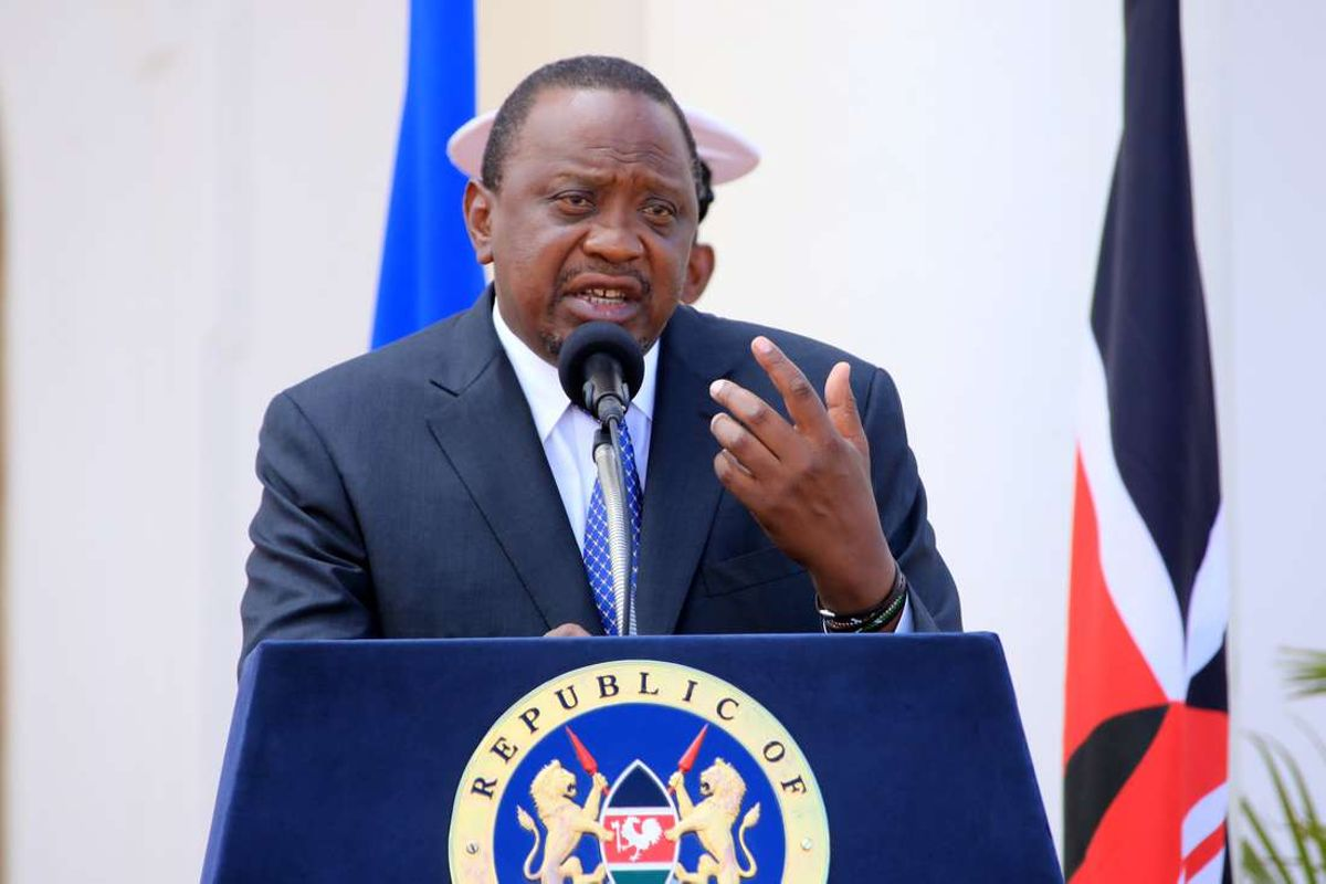 4 Cabinet Secretaries set to lose their jobs in anticipated reshuffle
