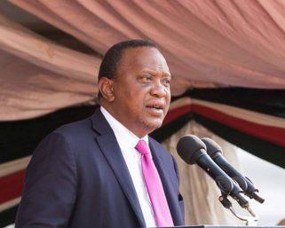 Uhuru Kenyatta under pressure to cabinet after poor US company rating