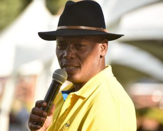 You will die! Kabogo tells those accused of misappropriating Covid-19 funds