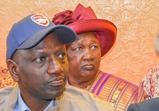 You are a special gift to me – DP Ruto's wonderful message to his mother