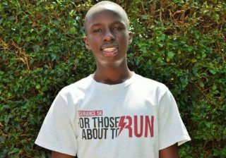 Top 2018 KCPE candidate, Hillary Muriungi is dead