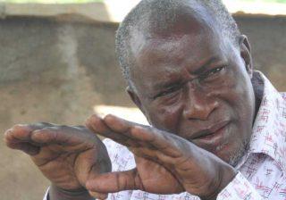 Kalembe Ndile calls Raila Odinga the most corrupt person alive