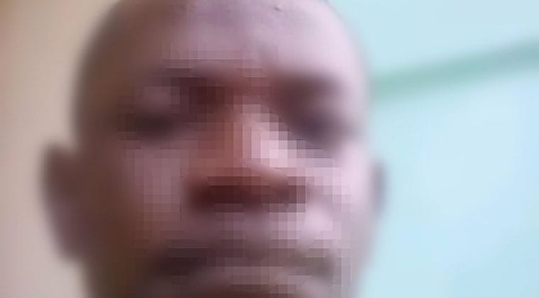 James Kifo Muriuki arrested for spraying pepper and salt in wife's genitals