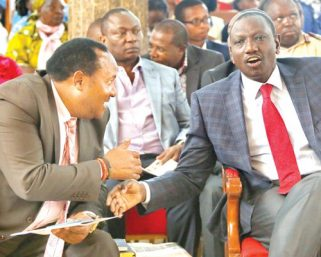 Waititu: My friends don't pick my phone calls anymore