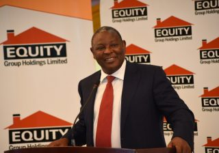 Equity Group Stops 2019 Dividends Payment, Cites Covid-19