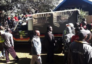 3 guards killed in Kitui mysteriously