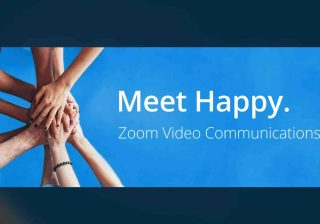 Zoom could be vulnerable to surveillance, be warned .
