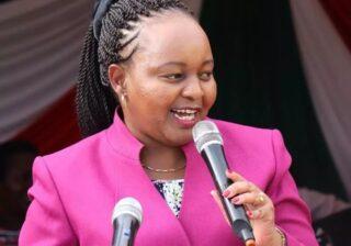 Politics or is Ann Waiguru just prone to Corruption Allegations?