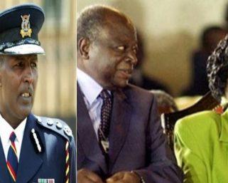 Plots To Assassinate Boni Khalwale, GG Kariuki Among Other Politicians Revealed