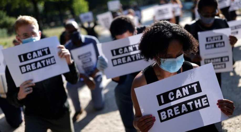 Sporadic Violence Spreads In Latest U.S Protests