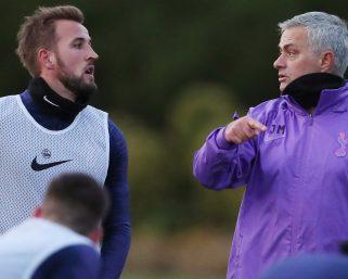 Tottenham Player Tests Positve For Corona Virus