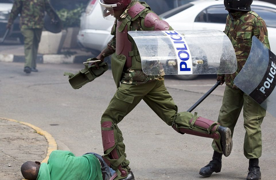 Police Officers Have Killed 15 And Injures 31 People During COVID-19 Curfew Enforcement