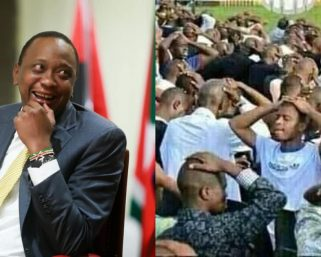 Kenyans Funny Reaction After Uhuru Extended Cessation Of Movement In Nairobi, Mombasa For 30 Days