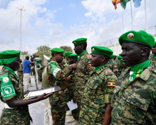 Four South Sudan Soldier Killed By Uganda's Millitary Officiers