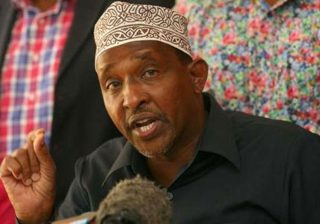 I am aware one Mt. Kenya MP is trying to get me impeached-Duale reveals