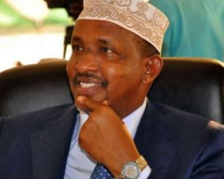 Aden Duale in trouble as 126 Jubilee MPs support his ouster