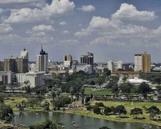 Nairobi the 15th most expensive city to live in Africa and 95th in the world
