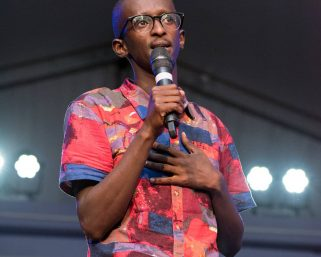 Poor lives matter-Njugush delivers poignant commentary on Kenyan society