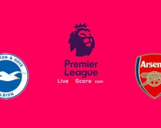 Brighton vs Arsenal : Team news, match facts and predictions