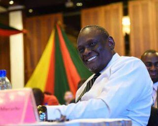 David Murathe is happy DP William Ruto left Jubilee