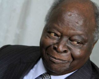 Revealed; This Is Why Kibaki Is Back In Hospital