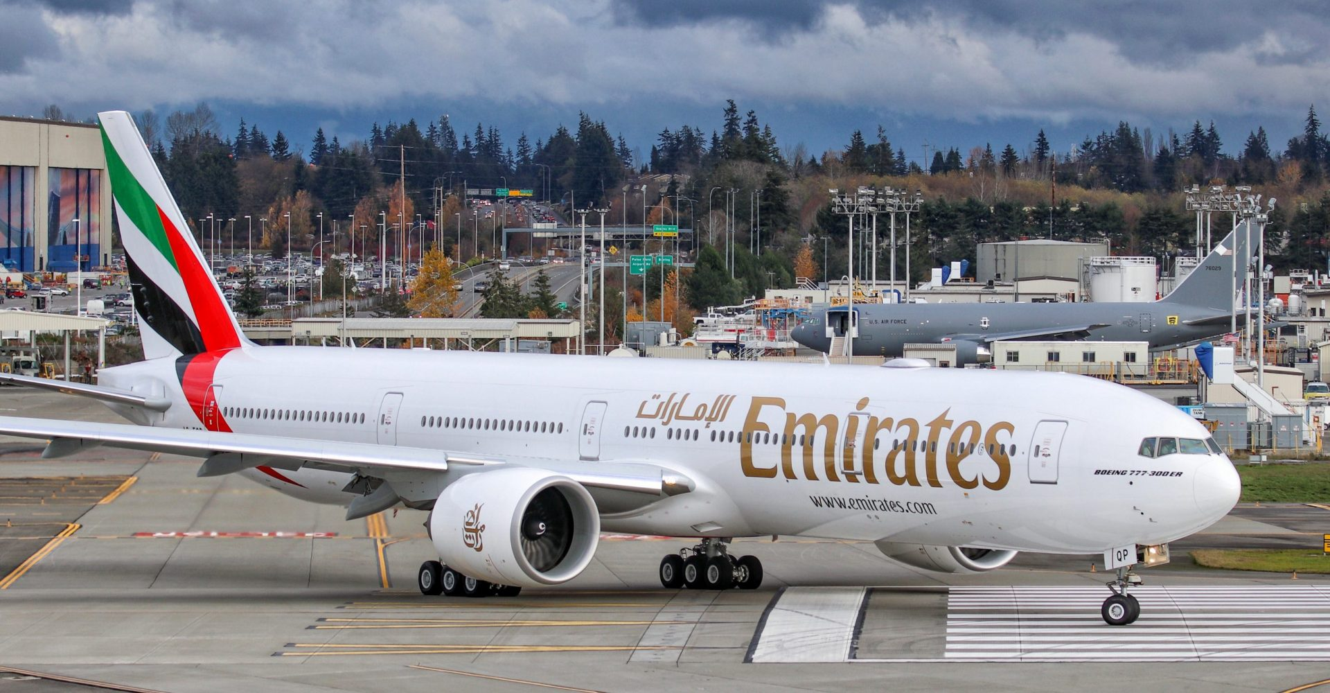 Dubai's State-Owned Airline, Emirates Fires 180 Pilots