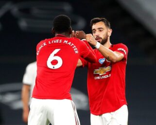 Pogba's flash of Brilliance,Barcelona's Setback:Top Sports Highlights