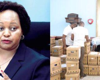 Waiguru's Comeback,DP Ruto's taste of betrayal among week's Top Highlights