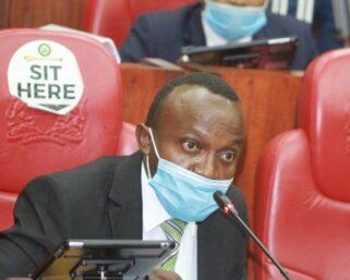 Kirinyaga MCAs To Move To Court And Challenge The Senate Report