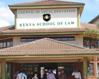 Kenya School of Law On Spot As 12 Staff Members Arrested For Fraud