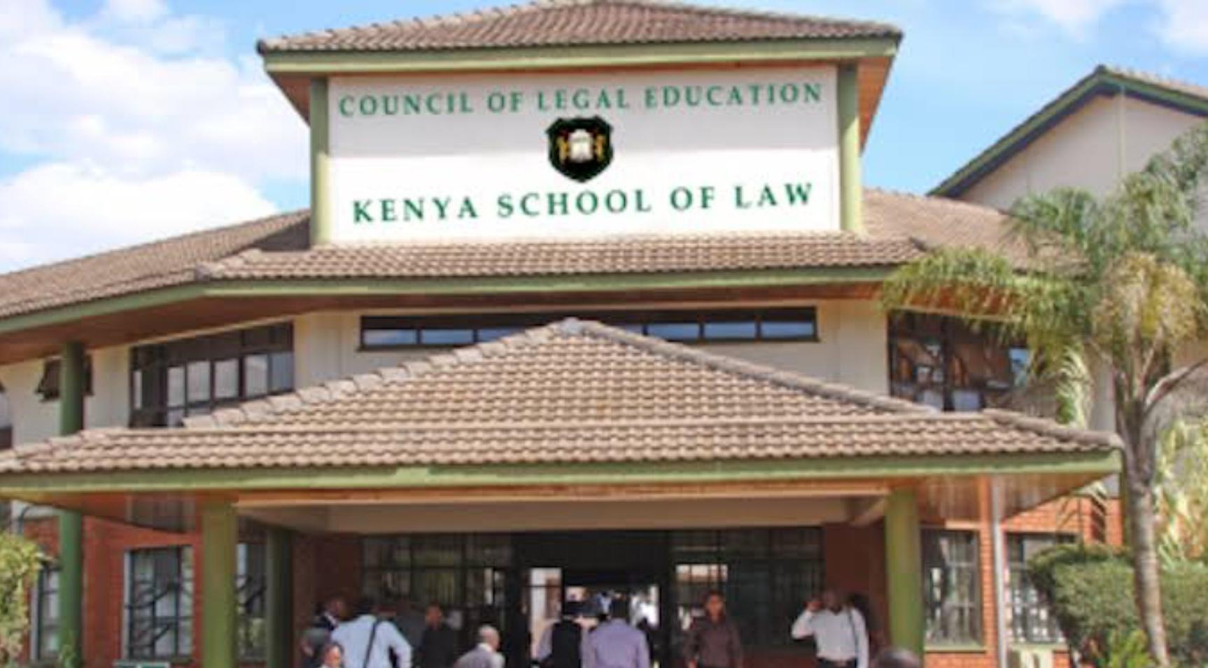 Kenya School of Law On Spot As 12 Staff Members Arrested For Fraud