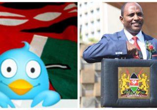 Kenyans on Twitter react angrily to Uhuru Kenyatta's tax plans