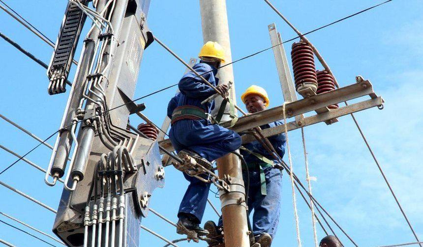 Kenya Power employees from Mombasa test positive for COVID-19