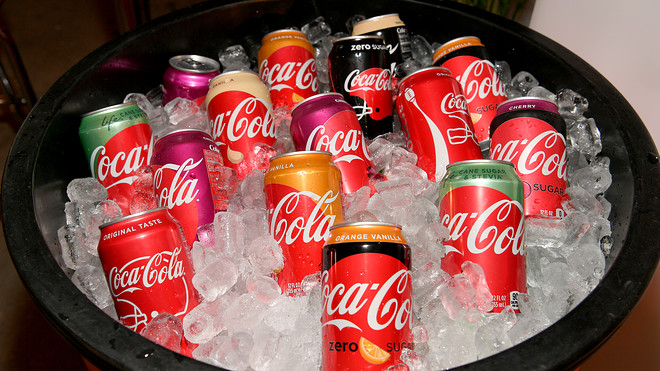 Coca-Cola Pulls Down Paid Adverts From Social Media