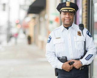 Police chief-All four officers bear responsibility in George Floyd's death