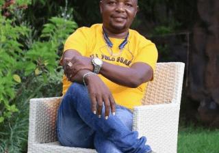 Muigai wa Njoroge attacks Uhuru and praises Ruto in vernacular song