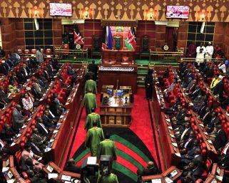 Infotrak poll reveals Kenya's worst performing institutions