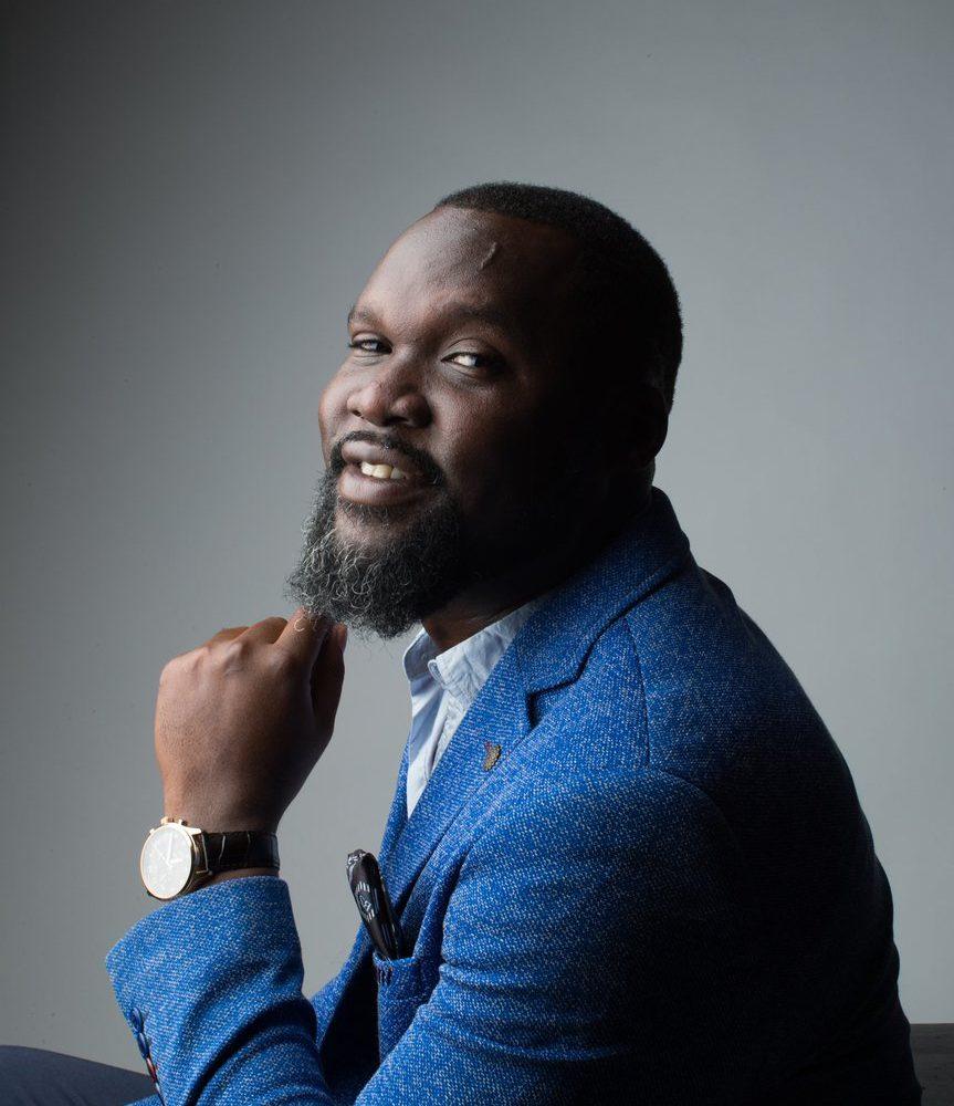 Radio Maisha's Nick Odhiambo shocks many with post about Magic Johnson's gay son