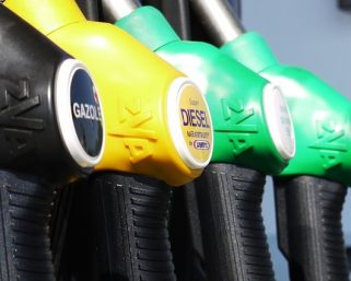 Petrol Price Up As Diesel, Kerosene Prices Drop