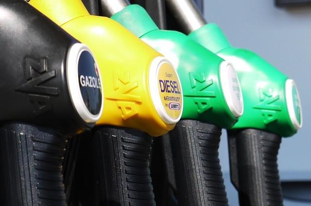 Petrol Price Up As Diesel, Kerosene Prices Drop