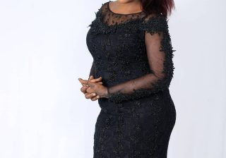 I am not sick! Don't believe the rumours! Rose Muhando