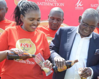 Keroche To Deposit Ksh.100M Instead of Ksh.500M In Battle With KRA