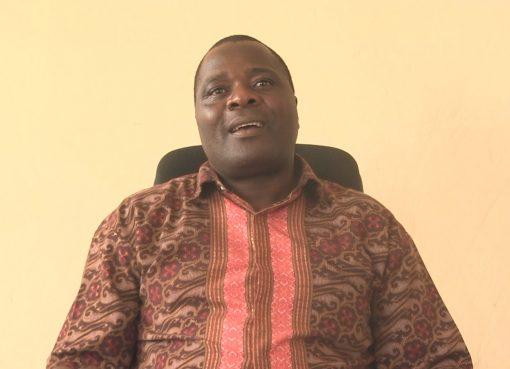Titus Khamala