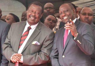 Washiali confirms DP Ruto deal with Mudavadi and Wetangula