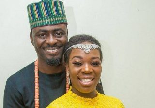 Ruth Matete Tells Nigerians To Keep Her Husbands's Body