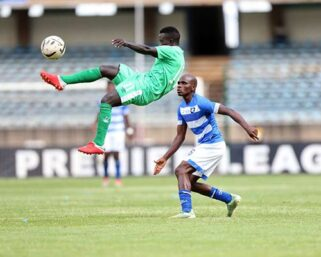 Gor Mahia, AFC Leopards Enter New Sponsorship Deal With Gaming Company