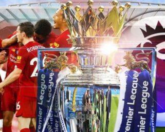 Jurgen Klopp Emotional Reaction To Winning The Premier League (Video)