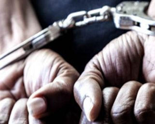 Pastor arrested for allegedly raping 12-year-old girl