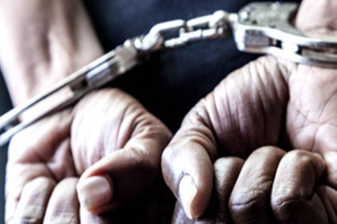 BREAKING: Police arrest daredevil thugs who robbed man in Kilimani